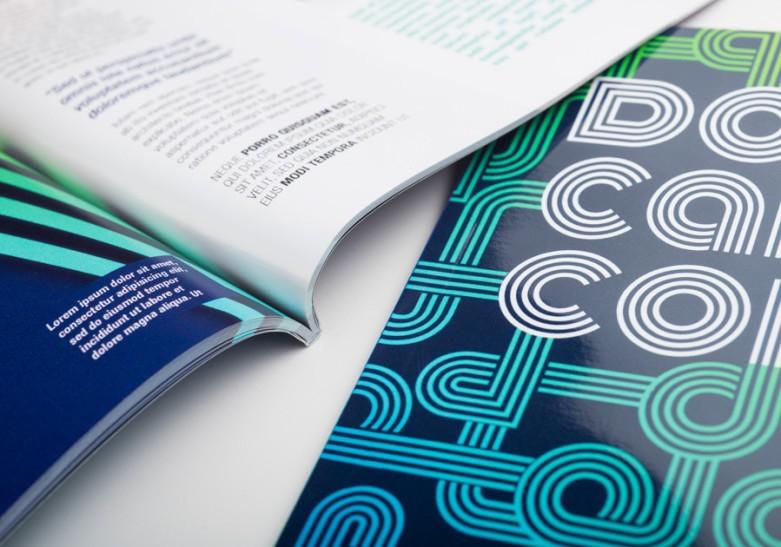 Brochures sur-mesure